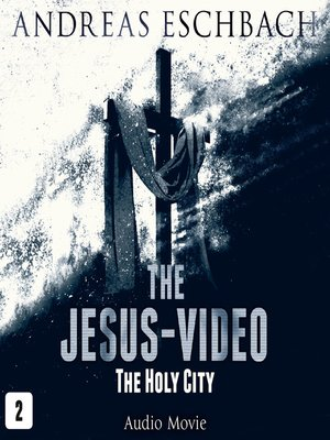 cover image of The Jesus-Video, Episode 2