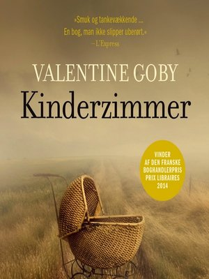 cover image of Kinderzimmer