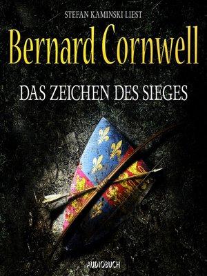 cover image of Das Zeichen des Sieges