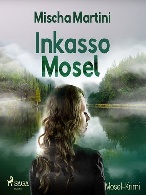 cover image of Inkasso Mosel--Mosel-Krimi