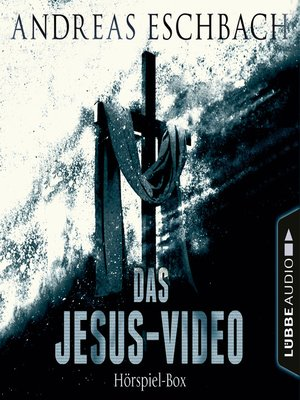 cover image of Das Jesus-Video, Folge 1-4