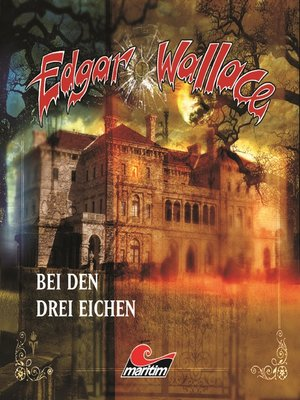 cover image of Edgar Wallace, Folge 14