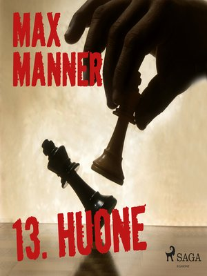 cover image of 13. Huone (lyhentämätön)