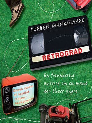 cover image of Retrograd