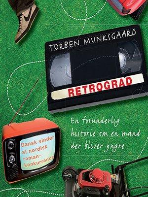 cover image of Retrograd