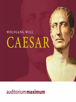 cover image of Caesar