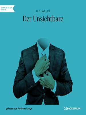 cover image of Der Unsichtbare