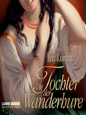 cover image of Die Tochter der Wanderhure