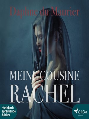 cover image of Meine Cousine Rachel