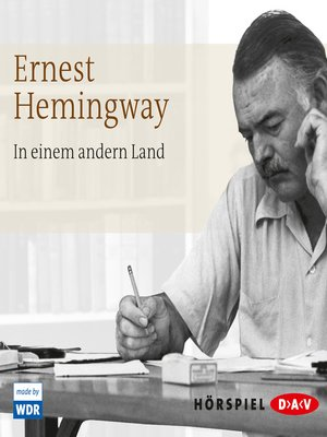 cover image of In einem andern Land