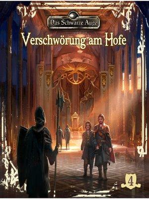 cover image of Das schwarze Auge, Folge 4
