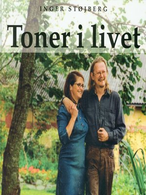 cover image of Toner i livet