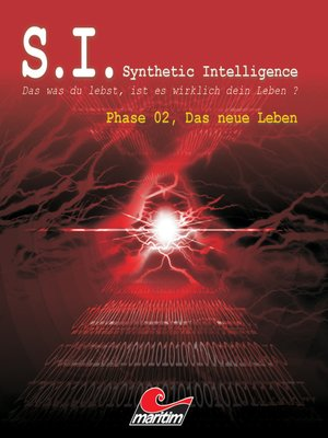 cover image of S.I.--Synthetic Intelligence, Phase 2