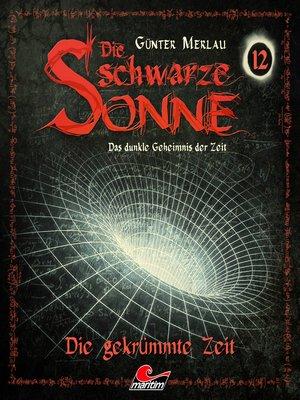 cover image of Die schwarze Sonne, Folge 12