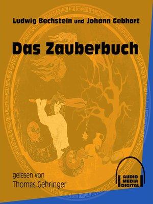 cover image of Das Zauberbuch
