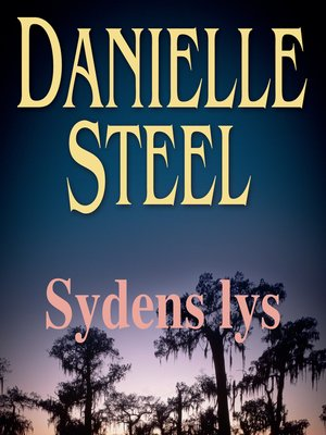 cover image of Sydens lys