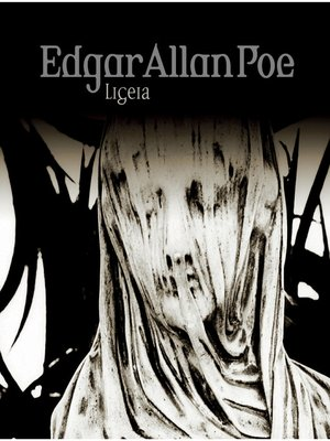 cover image of Edgar Allan Poe, Folge 34