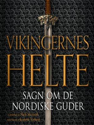 cover image of Vikingernes helte