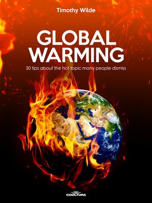 cover image of Global Warming