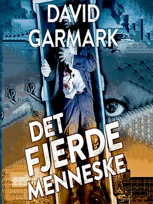 cover image of Det fjerde menneske