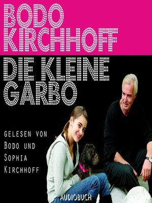 cover image of Die kleine Garbo