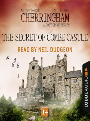 cover image of The Secret of Combe Castle