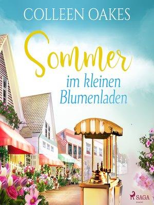 cover image of Sommer im kleinen Blumenladen