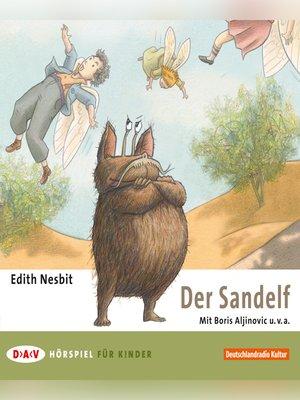 cover image of Der Sandelf
