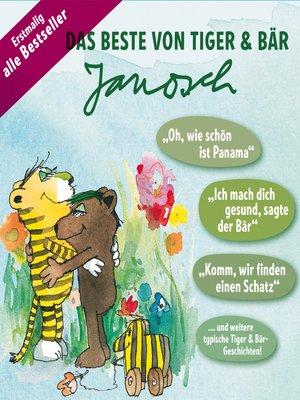 cover image of Das Beste von Tiger & Bär