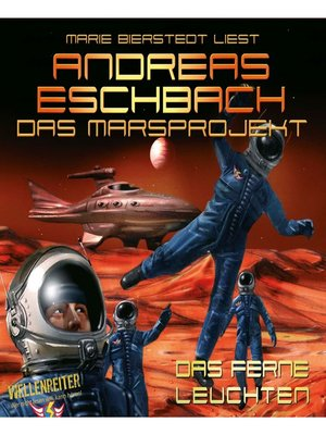 cover image of Das ferne Leuchten--Das Marsprojekt 1