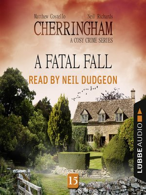 cover image of A Fatal Fall