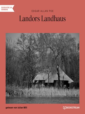 cover image of Landors Landhaus
