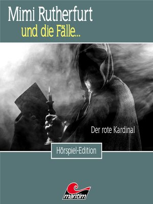cover image of Mimi Rutherfurt, Folge 45