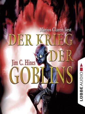 cover image of Der Krieg der Goblins, Teil 3