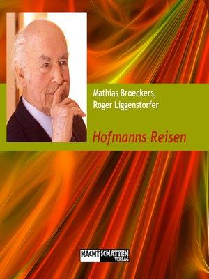 cover image of Hofmanns Reisen