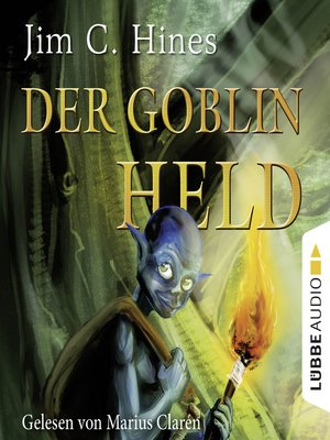 cover image of Der Goblin-Held, Teil 4