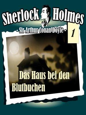cover image of Sherlock Holmes, Die Originale, Fall 1