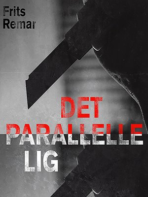 cover image of Det parallelle lig