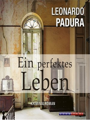cover image of Ein perfektes Leben
