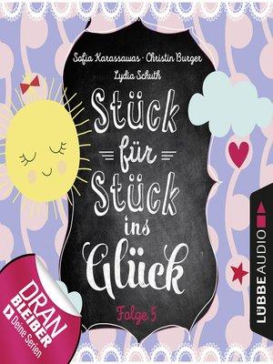 cover image of Karma-Club--Stück für Stück ins Glück, Folge 5