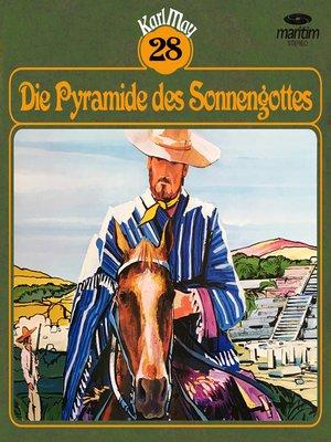 cover image of Karl May, Grüne Serie, Folge 28