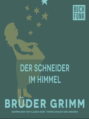 cover image of Der Schneider im Himmel