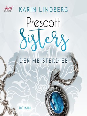 cover image of Prescott Sisters, 3