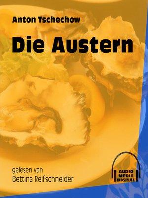 cover image of Die Austern