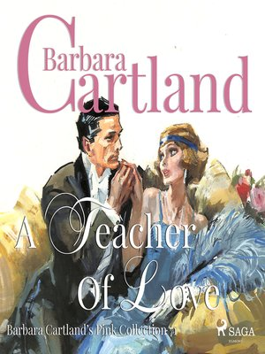 cover image of A Teacher of Love