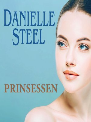 cover image of Prinsessen
