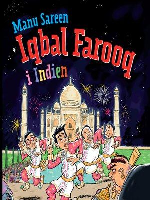 cover image of Iqbal Farooq i Indien--Iqbal Farooq 8