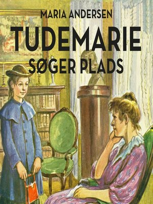 cover image of Tudemarie søger plads--Tudemarie 2