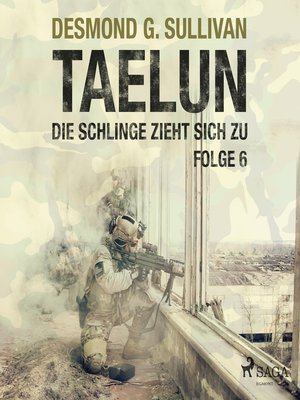 cover image of Taelun, Folge 6