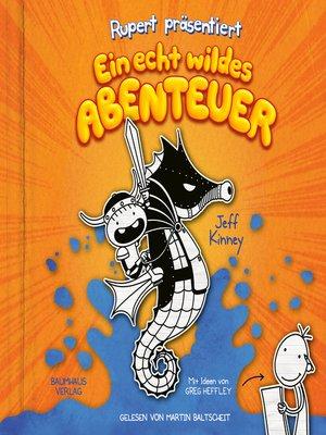 cover image of Rupert präsentiert